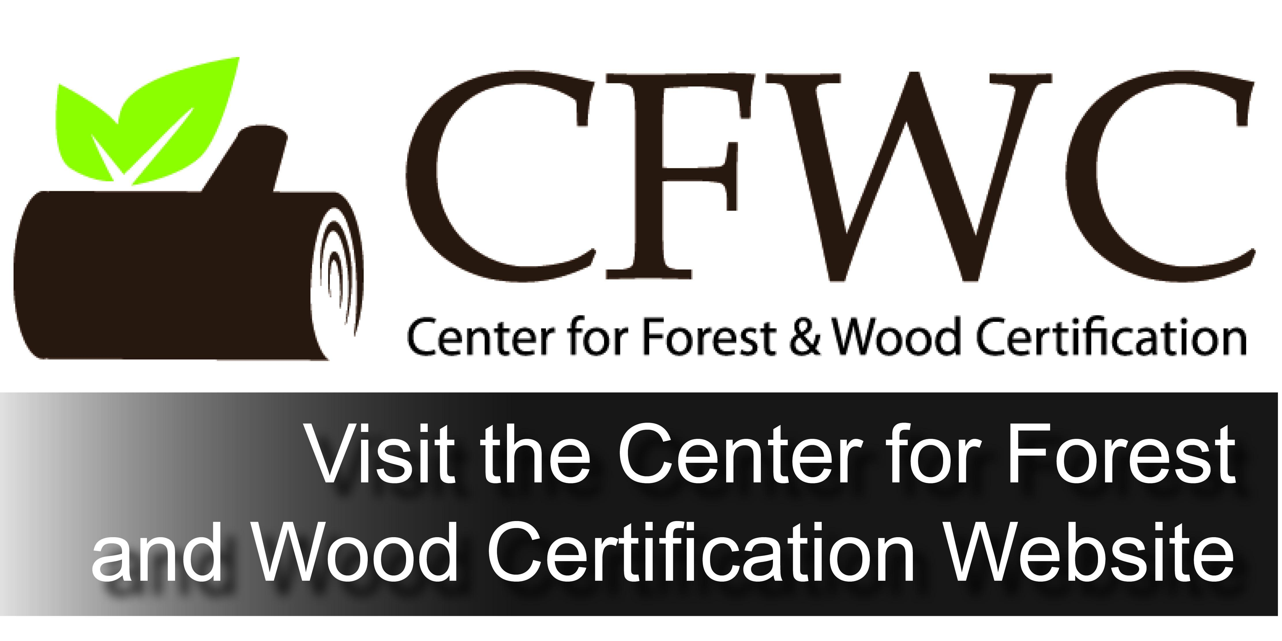 Center for Forest and Wood Certification
