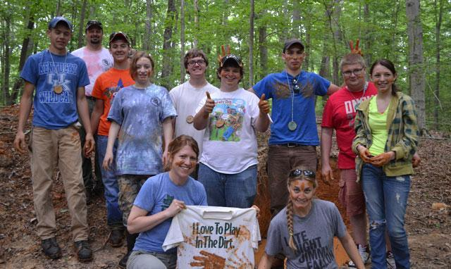 KY Forest Leadership Program