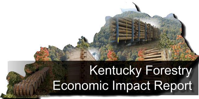 Kentucky Forestry Economic Impact Report