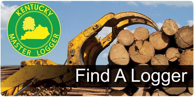 Find a Logger