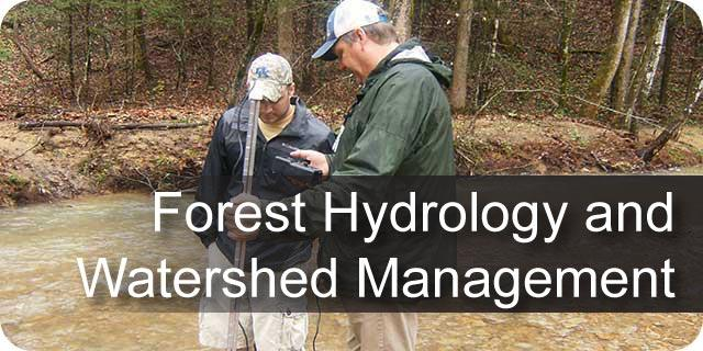Forest Hydrology and Watershed Management