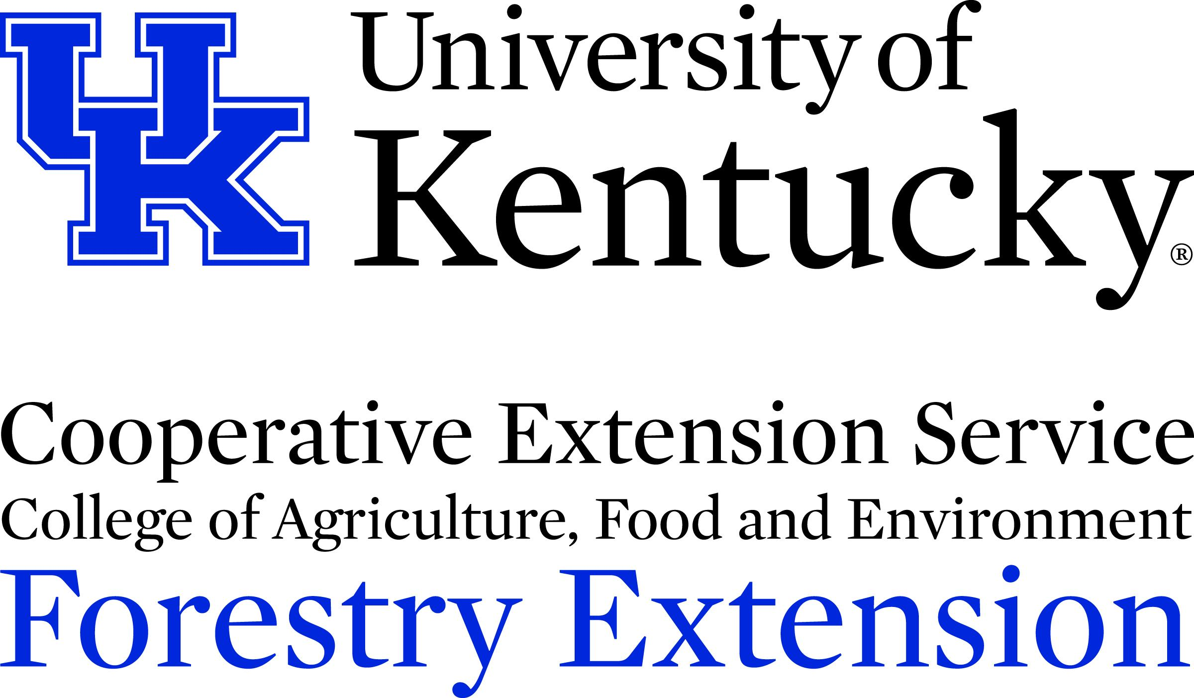 UK Forestry Extension Logo
