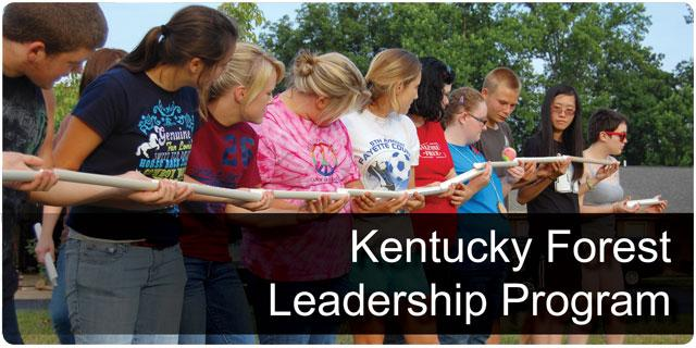 Kentucky Forest Leadership Program