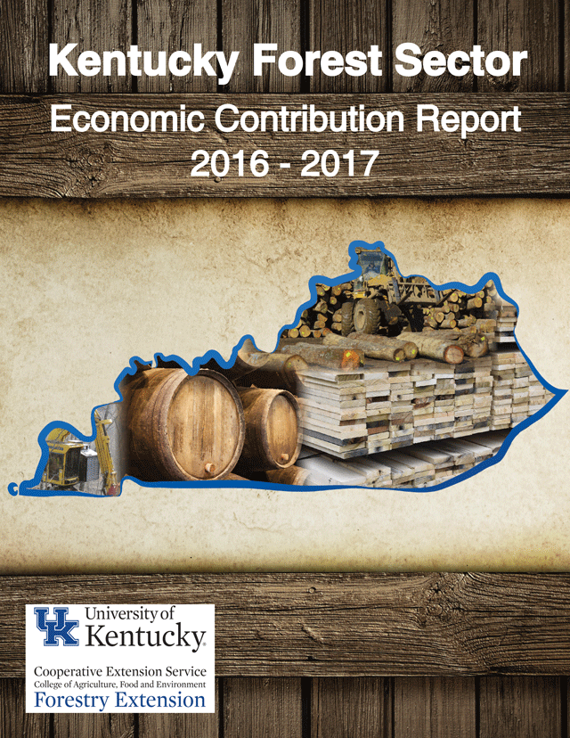 KY Contribution Report Cover 2018