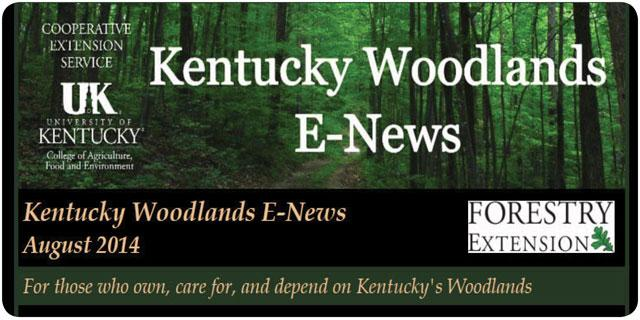 Kentucky Woodlands E-News