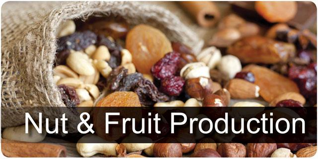 Fruit and Nut Production
