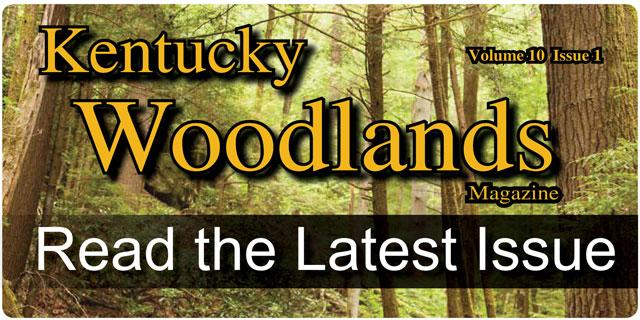 Read Next Edition of the KY Woodlands Magazine