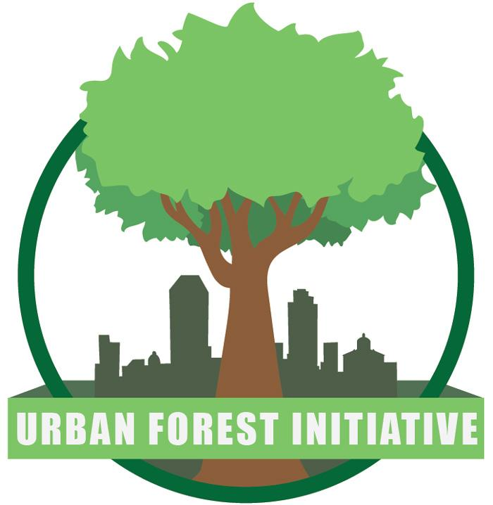 Urban Forest Inititative logo