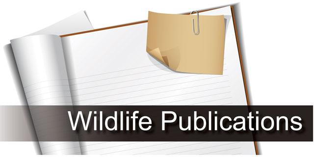 Wildlife Publications
