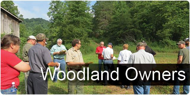 Woodland Owners