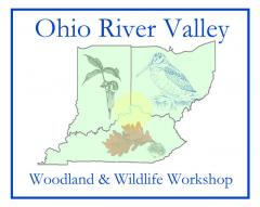 Ohio River Valley Woodland and Wildlife Workshop Logo