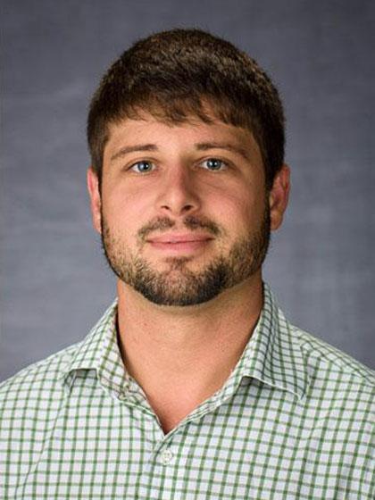 Photo of Chad Niman