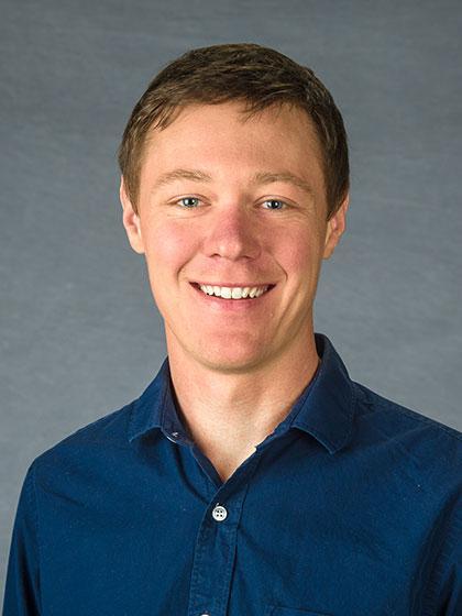 Photo of Chase Clark