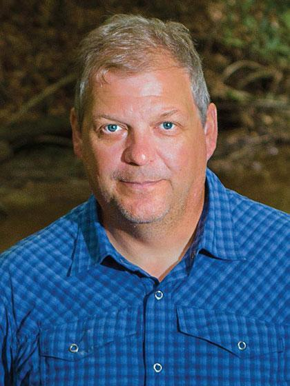 Photo of Chris Barton