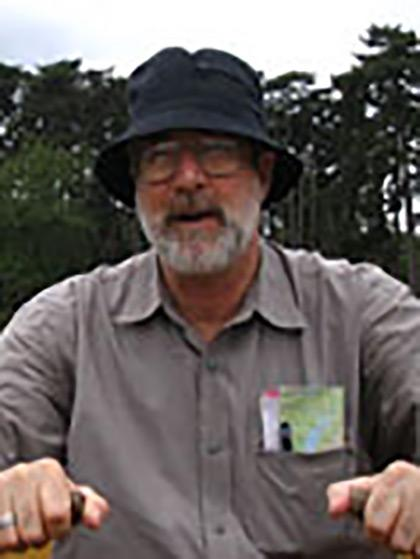 Photo of Dave Wagner