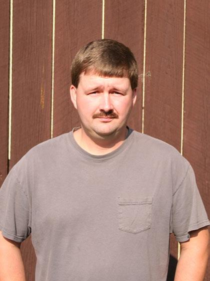 Photo of David Collett