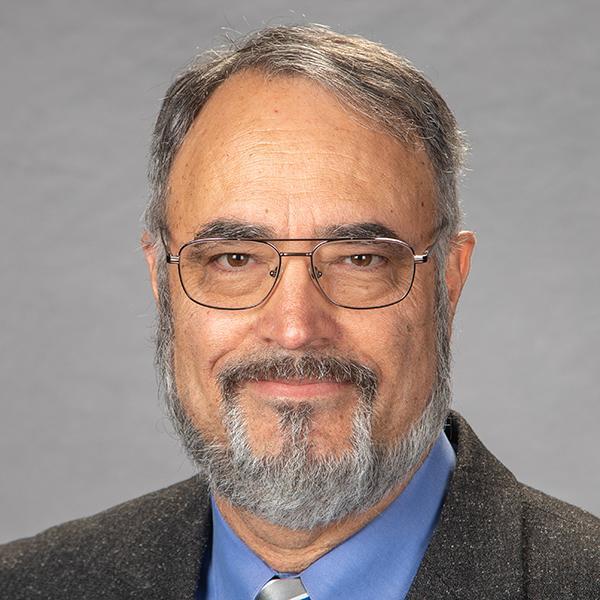 Photo of Jeff Stringer