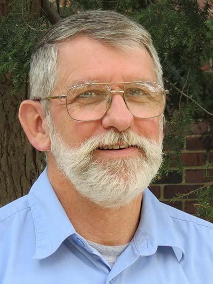 Photo of Jim Ringe