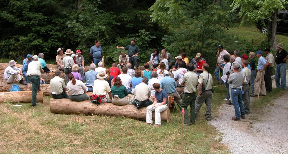 Photo of Woodland Owner Short Course