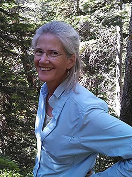 Photo of Mary Arthur