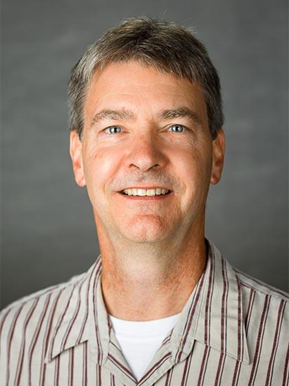 Photo of Michael Lacki