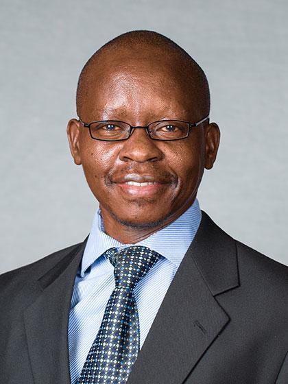 Photo of Thomas Ochuodho