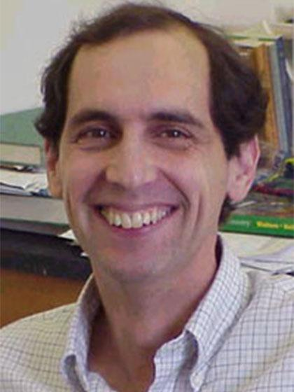 Photo of Rob Paratley