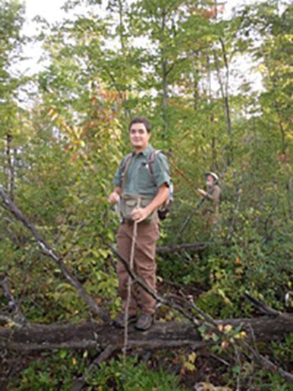 Photo of Todd Rounsaville