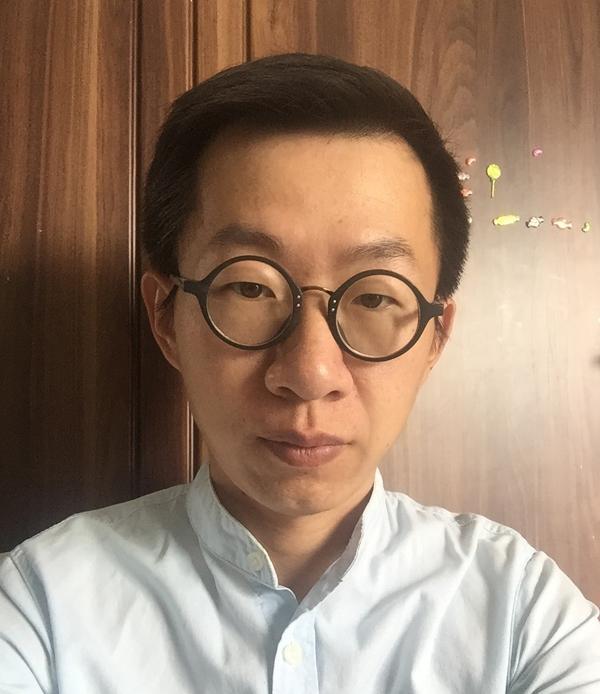Photo of Dr. Yang Bai