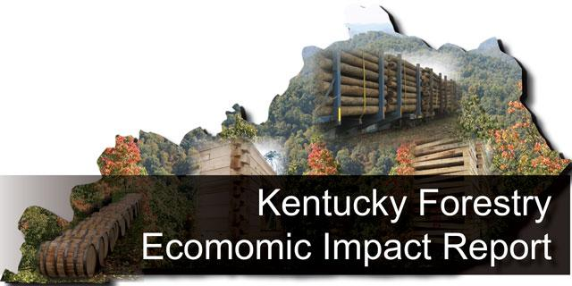 Kentucky Forest Economic Report