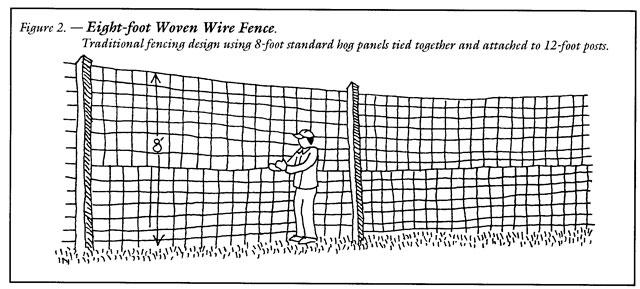 Fencing | Forestry and Natural Resources