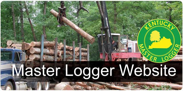 Kentucky Master Logger Program | Forestry and Natural Resources