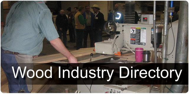 Wood Industry Directory
