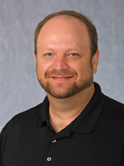 Photo of Bobby Ammerman