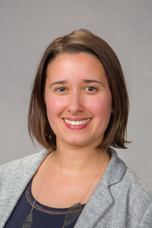 Photo of Ellen Crocker