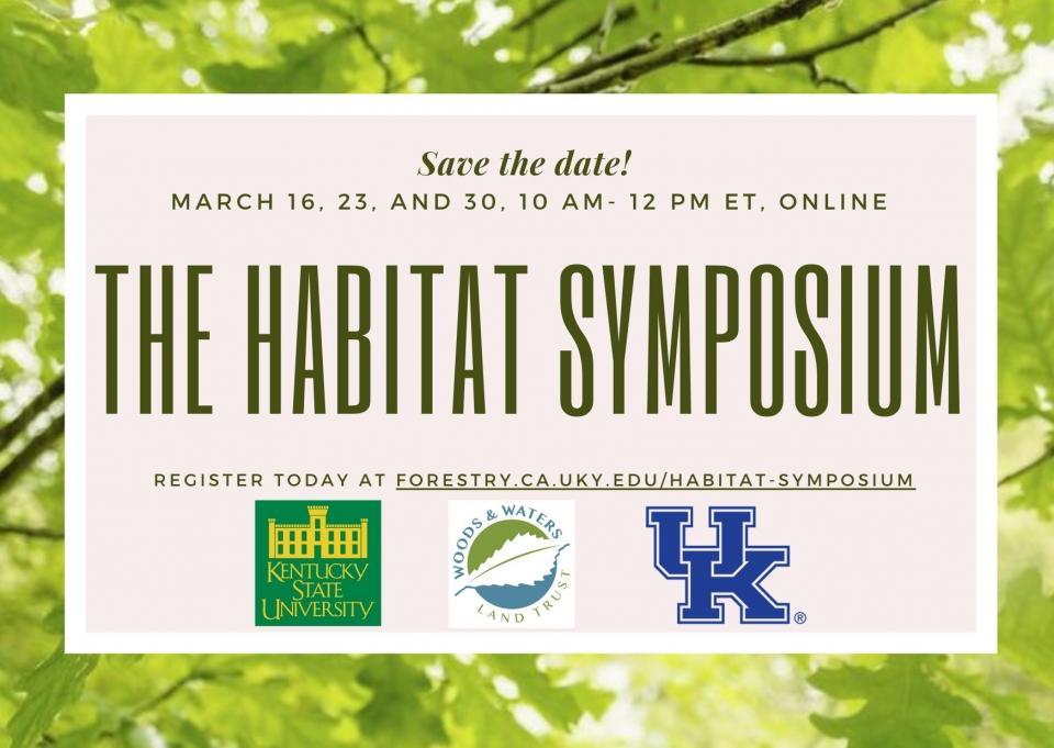 Habitat Symposium