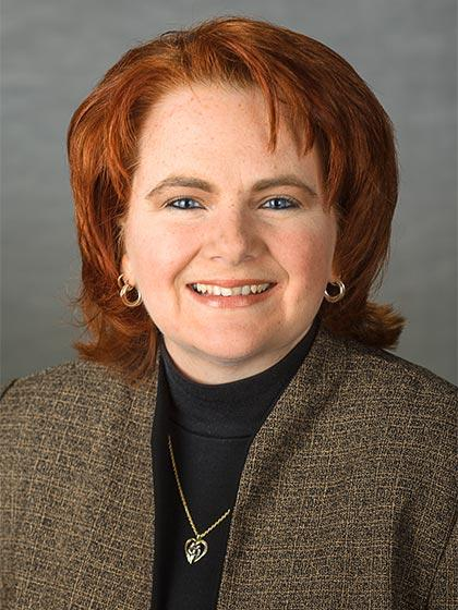 Photo of Renee Williams